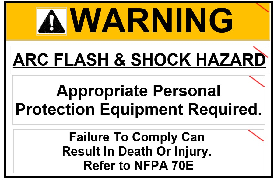ARC FLASH 2 IN CONT TT230SM
